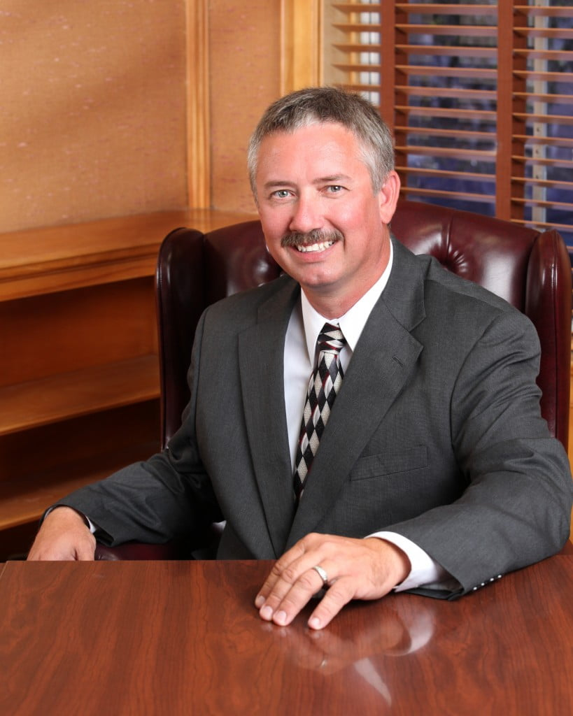 Bill Donnell, Public Works Director