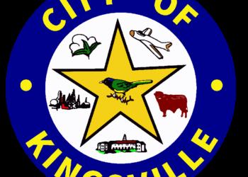 Kingsville City Seal